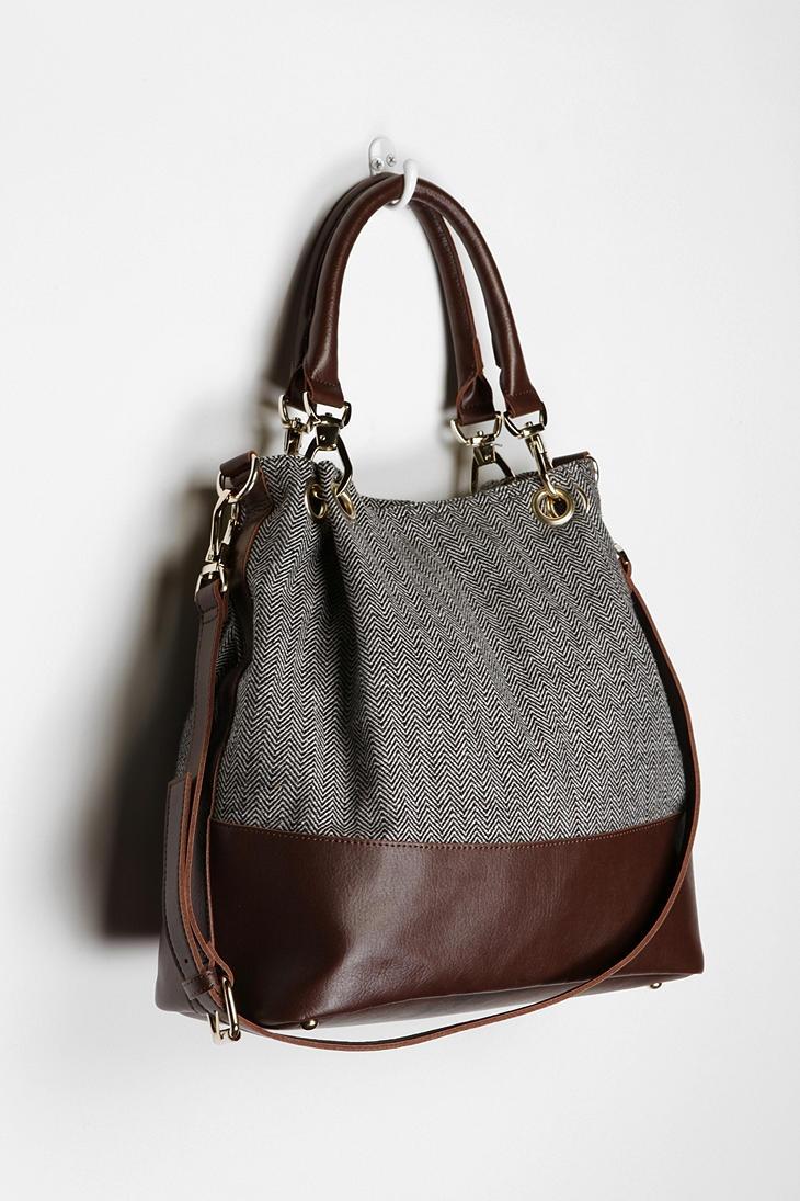Cooperative Mixed Media Bag