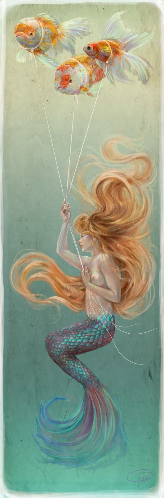 Sirena peces
