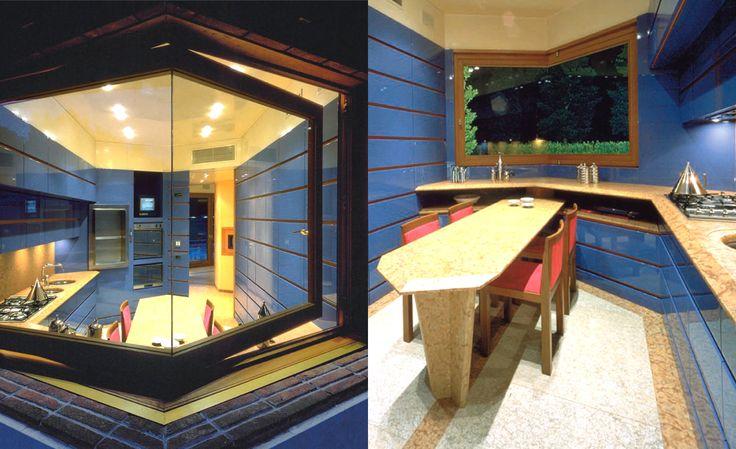 Wooden Windows & Doors Frames #architecture #design #wood #frames #windows #house