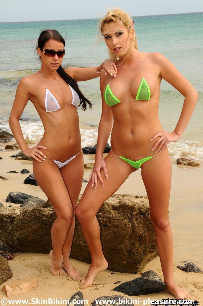 Sexy.. bikini g gallery string his