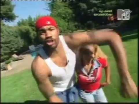 MTV Cribs - Rasheed Wallace - YouTube