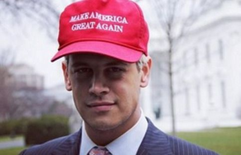 Milo Yiannopoulos is throwing the most FABULOUS party at GOP convention – see who's on the guest list!
