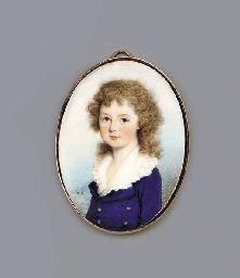 THOMAS HAZLEHURST (c. 1740 - c. 1821)