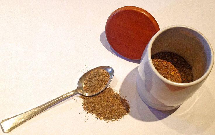 Gewürzmischung für Gemüse, ein schönes Rezept aus der Kategorie Gewürze/Öl/Essig/Pasten.