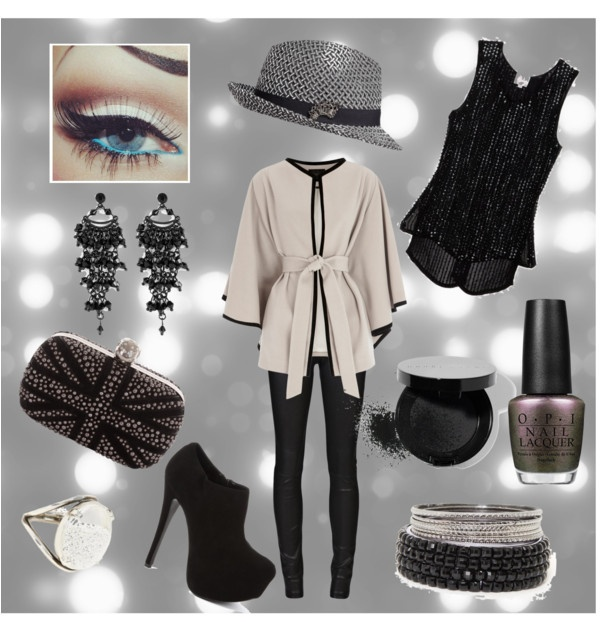 """Gonna PaRtY like it's 1999"" by amc91370 on Polyvore"
