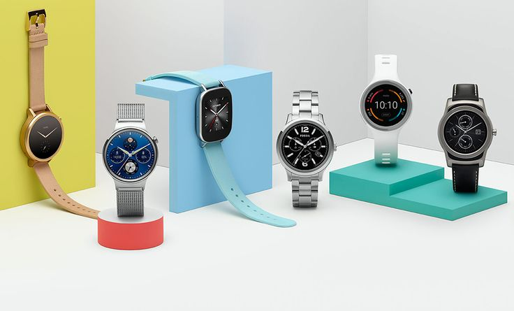 android wear smartwatch news