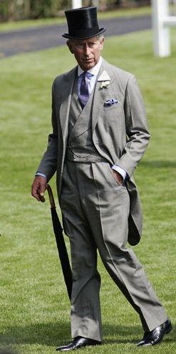 Prince's Charles