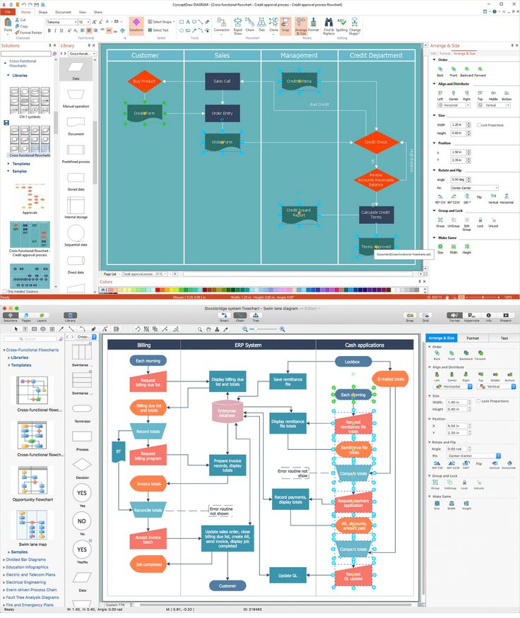 Restaurant Floor Plans Software Design your restaurant