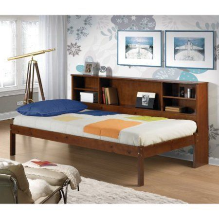 Donco Bookcase Twin Daybed - Walmart.com