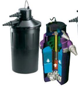 28 best koi pond filtration images on pinterest koi for Koi pond sand filter