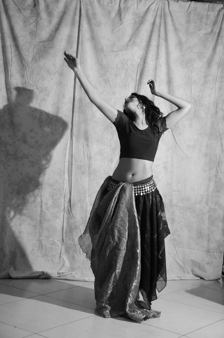 TC Egypcian dance