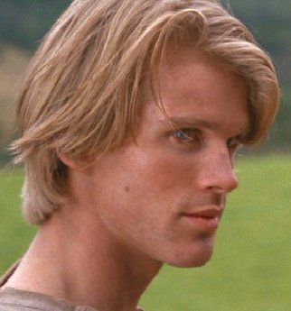 Cary Elwes: Seriously, What girl didn't fall in love with ...