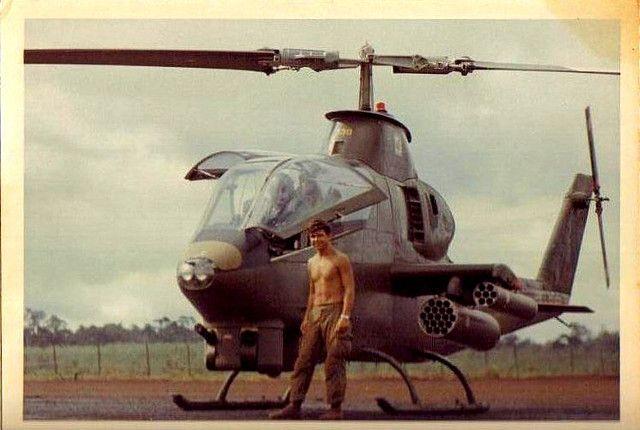 Vietnam 1968 - 1969