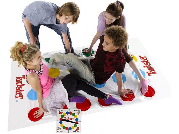 """Думаете, вы крепко стоите на ногах? Коврик с цветными кружками и веселые задания в игре могут доказать вам обратное!) Как?  1) Соберите друзей; 2) Купить игру """"Твистер 2""""; 3) Попробуйте выполнить задания в игре; 4) Не лопните от смеха!  #twister #twister2 #твистер #твистер2 #игра #дети"""