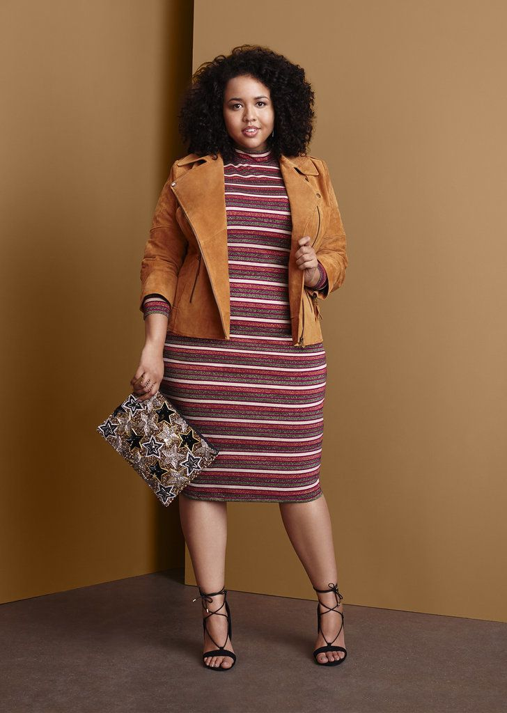 The New Asos Curve Campaign Was Made With YOU In Mind! | Complete Fashion: African Fashion