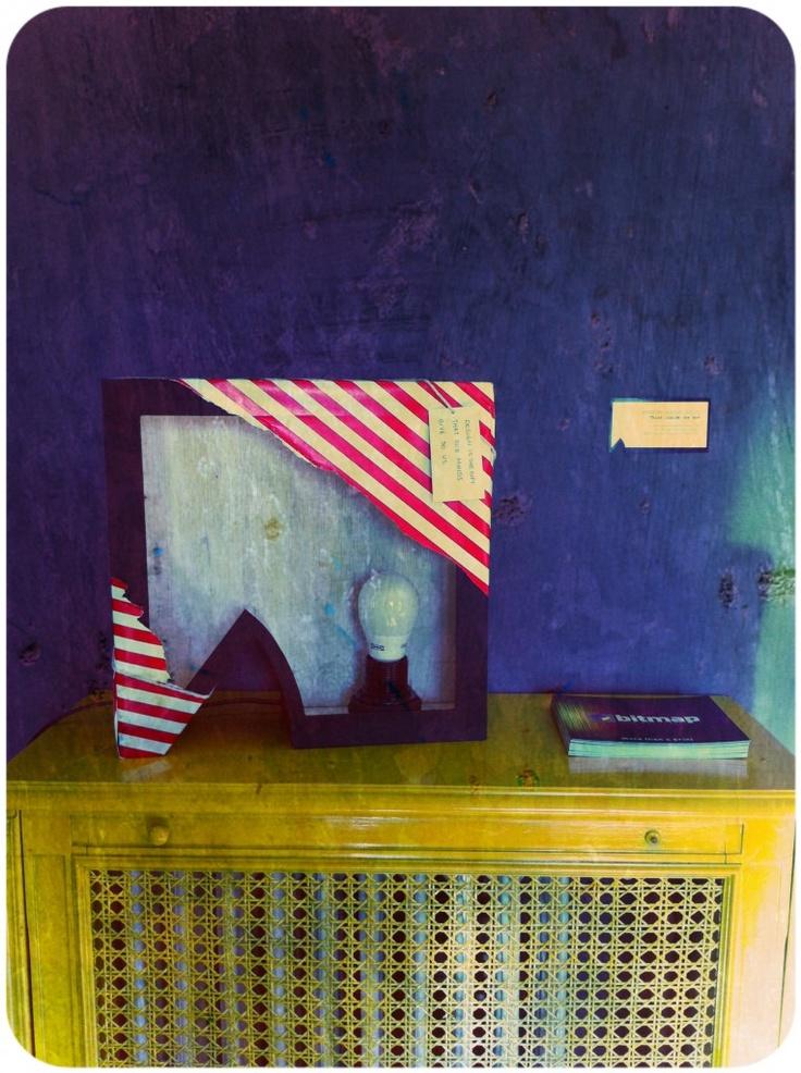 Think inside the box - Katerina Vlachava | the.flat