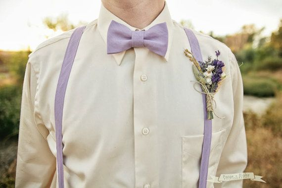 3 Tips for Wearing a Bow Tie (photo: paige and blake green photography)