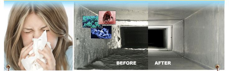 Mark's Duct Cleaning Services use the latest duct cleaning equipment and use cleaning chemicals and solutions that are safe for use in air conditioning systems and are not going to pollute the air at your home.
