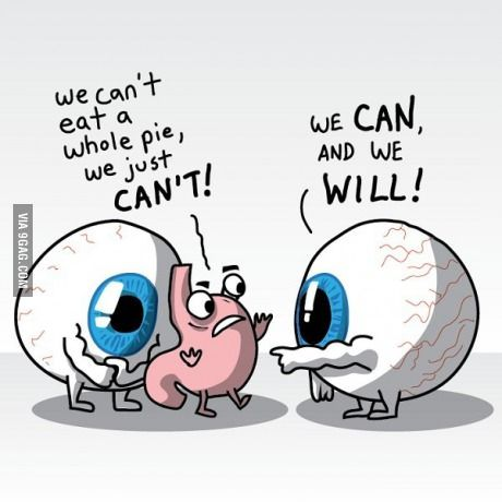 We can and we WILL! haha
