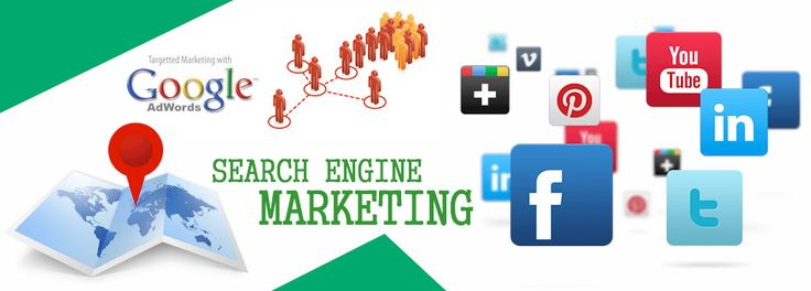 SEM is a form of Internet marketing that involves the promotion of  websites by…