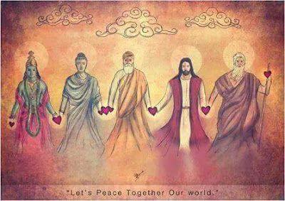 Projeto A: As 4 Leis da Espiritualidade
