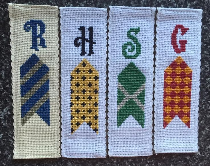 ALL FINISHED - For fellow Harry Potter fans far and wide across the country
