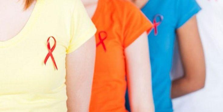 10 HIV Symptoms In Women