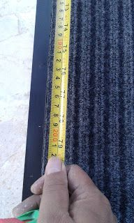 jual karpet nomad 3M 089604376367: Our market