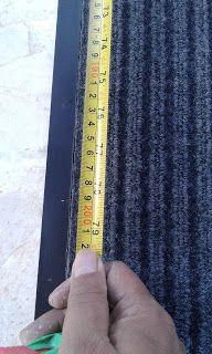 jual karpet nomad 3M 089604376367: Our market