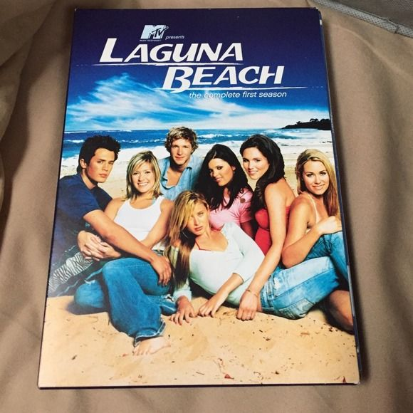 Laguna Beach Season 1 Laguna Beach Season 1 DVDs Other