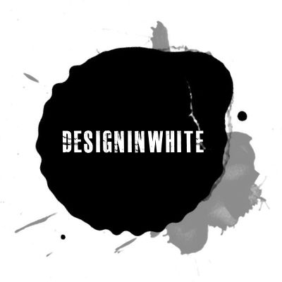 Design in white
