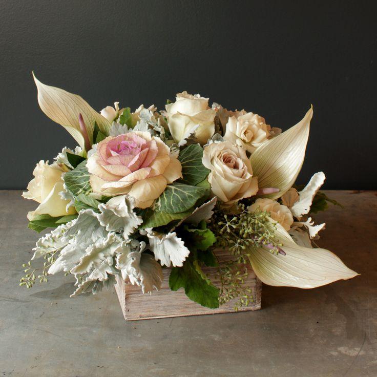 Fairfax Flower Arrangement