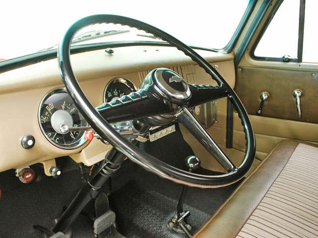 24 Best Images About 1954 Chevy Truck Ideas On Pinterest