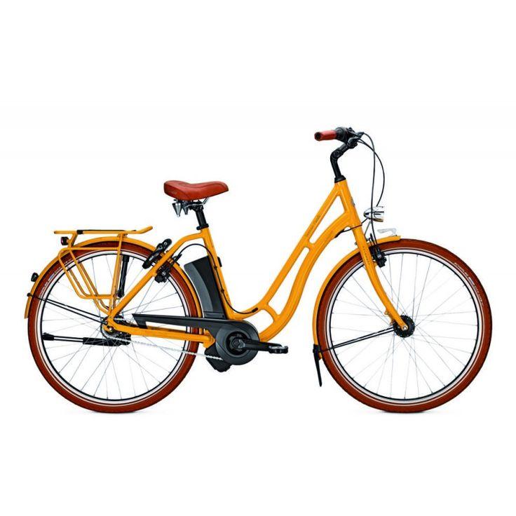Kalkhoff Tasman classic I8 HS - Cyclable