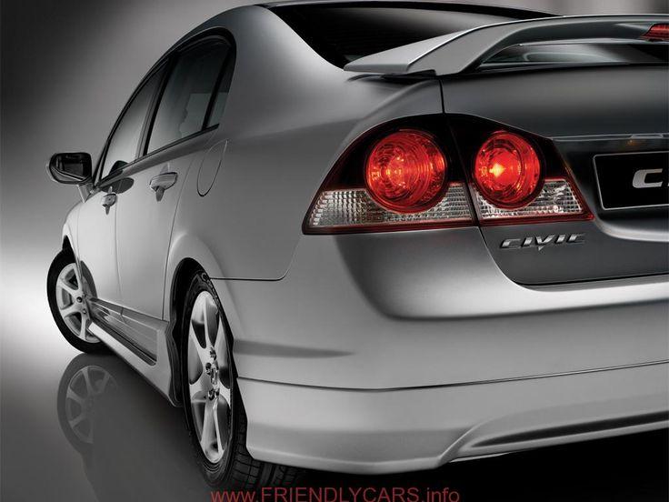 nice honda civic 2011 white car images hd Honda Civic Si Tuning by Greddy Turbo at SEMA 51944 how to upload