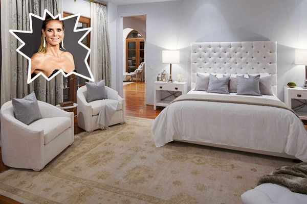 Heidi Klum - Celebrity Homes - Photos