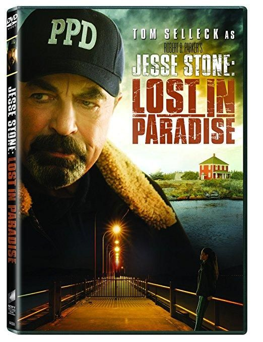 Luke Perry & William Devane & Robert Harmon-Jesse Stone: Lost in Paradise (Sous-titres français)