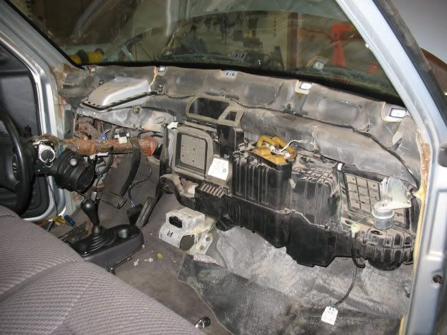 Ram 1500 Van Heater Core Replace Google Search Vans