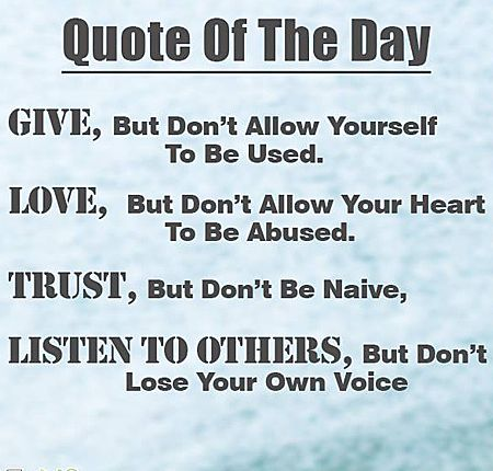 #Quote: Do you agree with this quote?  1. Yes 2. No 3. Maybe