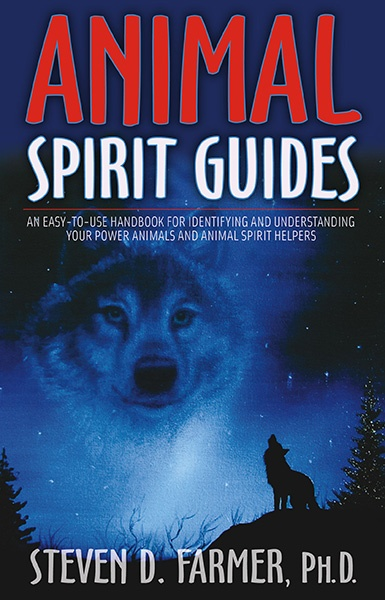 Animal Symbolism; Your Animal Guide - Spirit Animal Totems