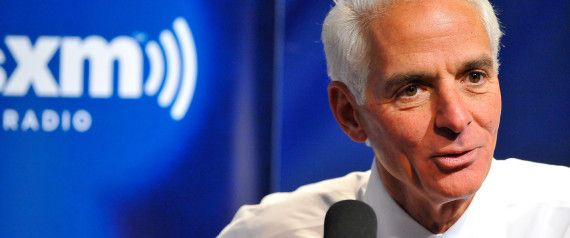 Charlie Crist Delivers Perfect Response To Rick Scott On Climate Change