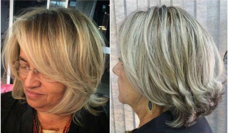 Frisuren Mittellang Frauen Ab 50 Frisch Modische Frisuren