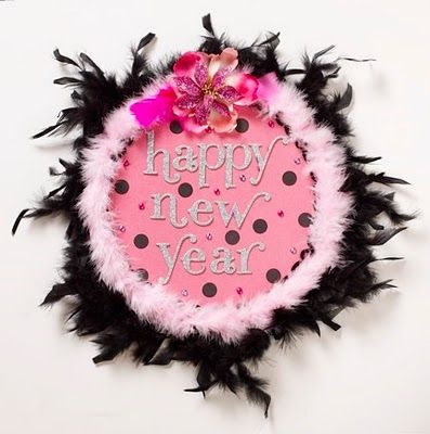 Cathie Filian {Cathie and Steve like to make things.}: Craft This: New Year's Eve Party Ideas