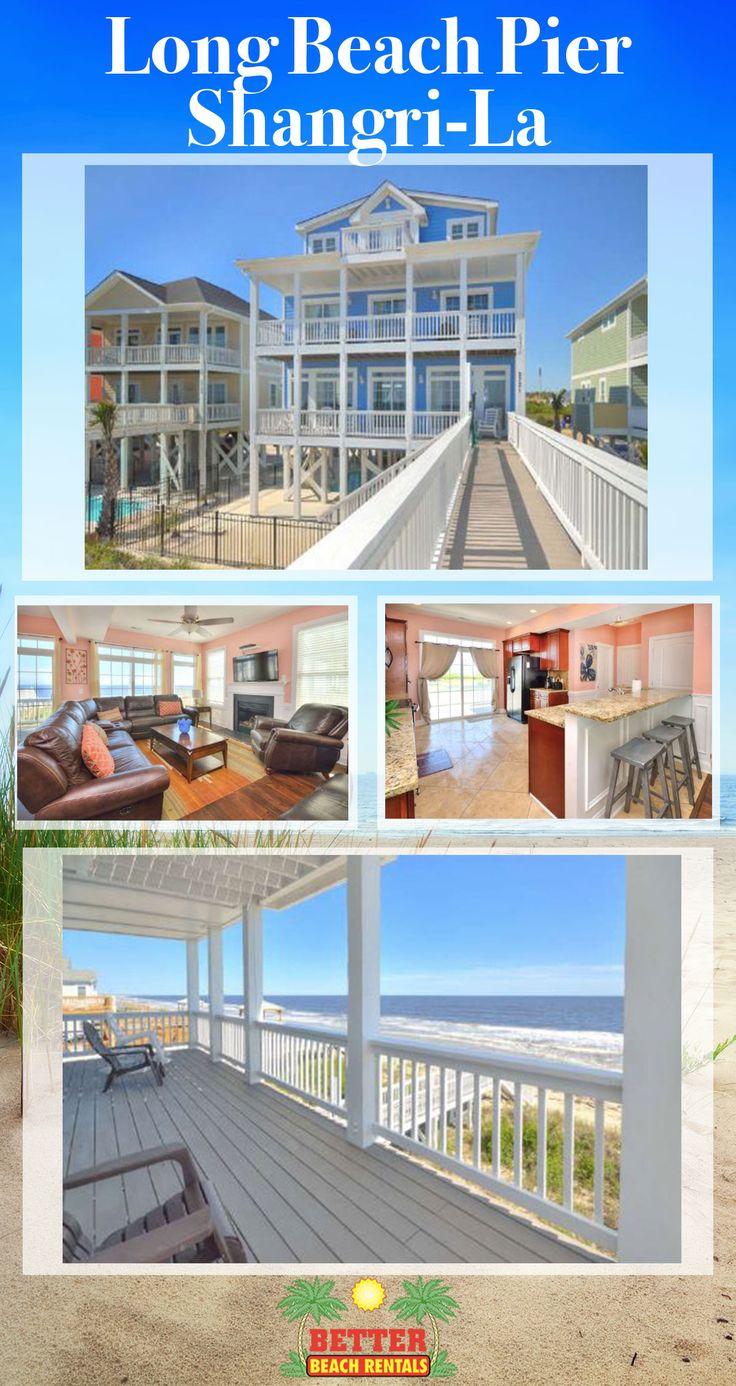Best 25+ Oak island rentals ideas on Pinterest | Oak island beach ...