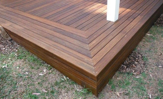 bamboo decking - Google Search