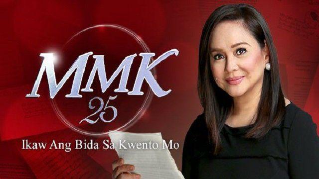 Watch movies MMK Maalaala Mo Kaya (2017) [Full Episode]