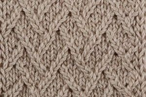 Knitting Color Pattern Generator : Fractured Lattice - from