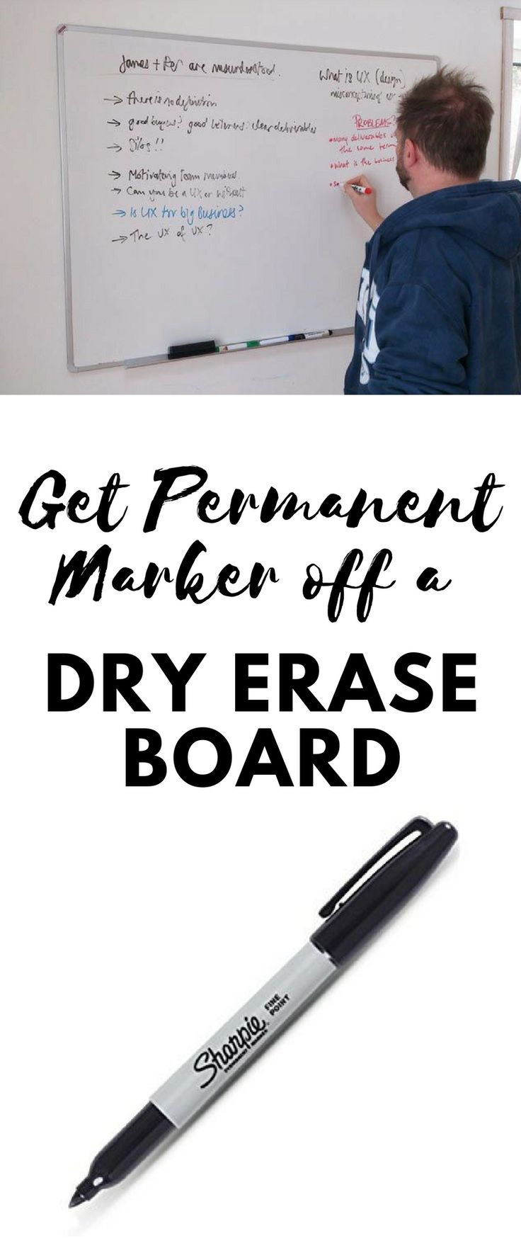 how to remove red dry erase marker from clothing