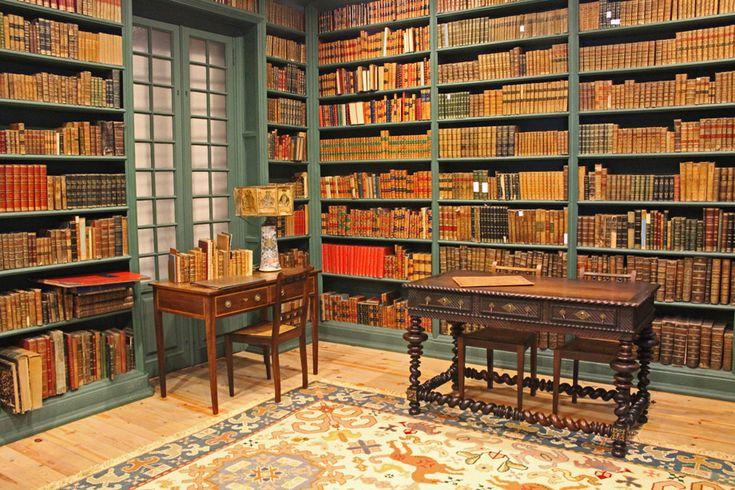 Biblioteca de Afonso Lopes Vieira