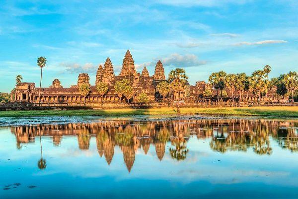 Tour Campuchia, Tour du lịch Campuchia giá rẻ tại Dattour.net